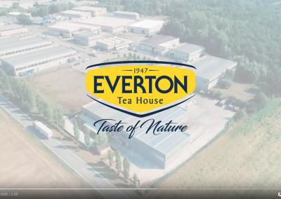 Everton Tea